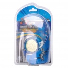 Plastic Yo-Yo Toy - Blue