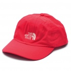 Designer's Waterproof Outdoor Hat Cap - Red