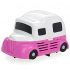 Cute Car Style Desk Dust Cleaner (2 x AA)