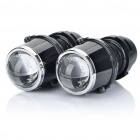 Car Fog Lamps Convex Lens (DC 12V/Pair)