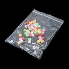 Super Small Dice Pack (Colorful 50-Pack)