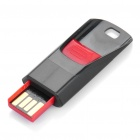 Designer's CZ50 Retractable USB Flash Drive (8GB)