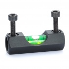 Spirit Level for 30mm Rifle Scope Mount Rings Sights