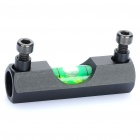 Spirit Level for 25mm Rifle Scope Mount Rings Sights