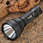FandyFire HD2010 Cree XM-L T6 600LM 5-Mode White LED Flashlight (1 x 18650)