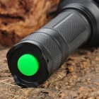 FandyFire HD2010 600LM 5-Mode White LED Flashlight (1 x 18650)