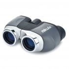 10x22 Portable Binoculars Telescope - Silver Grey