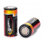 "TrustFire Protected Rechargeable 3.7V ""4000mAh"" 25500 Li-ion Batteries (Pair)"
