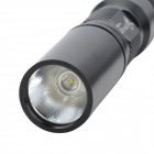 Ultrafire C3 5-Mode LED Flashlight with Extension (1.5V~4.2V)