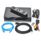 I6 1080P Full HD Android 2.2 Network Media Player w/ USB 3.0 / 2 x USB 2.0 / HDMI / LAN + More
