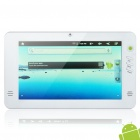 "7"" Touch Screen Android 2.3 Tablet PC w/ Camera / Trackball / TF (RK2918 1.2GHz / 4GB)"