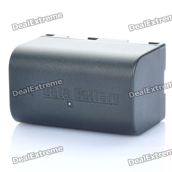 Replacement 7.2V 1500mAh Battery Pack for JVC GZ-HD30 + More