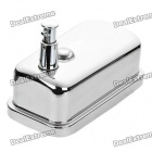 Stainless Steel Soap & Sanitizer Dispenser (500ml)