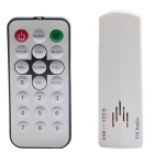 USB 2.0 Analog TV USB Stick w/ Remote Controller
