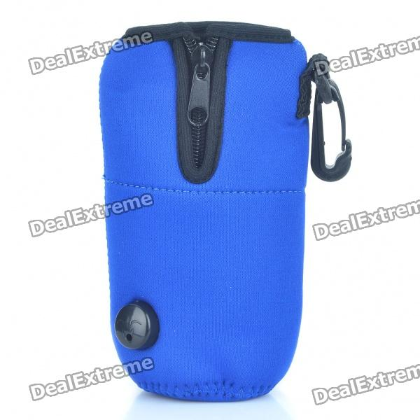 Travel Car Bottle Warmer Baby Care - Blue (DC 12V)