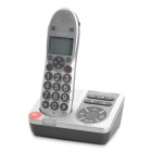 BigTel 180 1.9&quot; LCD Wireless Dect-Telephone