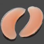 Moon Style Silicone Breast Enhancers / Bra Inserts (Pair)