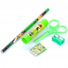 Ben 10 Style-5-in-1 Stationery Set