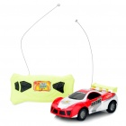 Cool R/C Model Racing Car w/ Remote Controller - Random Color (27MHz)
