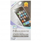 Protective Clear Screen Protector Guard Film for Alcatel OT-906