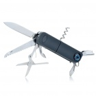 Stainless Steel Multi-Tool Knife
