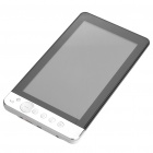 "TM7006 Android 2.2 Tablet w/ 7.0"" Capacitive Screen and HDMI / TF / GPS / Wi-Fi (1GHz/4GB) - White"