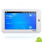 "7"" Capacitive Touch Screen Android 2.3 Tablet PC w/ Camera / TF (RK2918 1.0GHz / 8GB)"