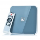 1080P HD Android 2.3 Network Media Player w/ 2 x USB / Optical / Audio R/L / Video / LAN / HDMI / SD