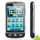 "K-Touch W606 3.5"" Capacitive Screen Android 2.1 3G WCDMA Smartphone w/ GPS + Wi-Fi - Black (2GB TF)"