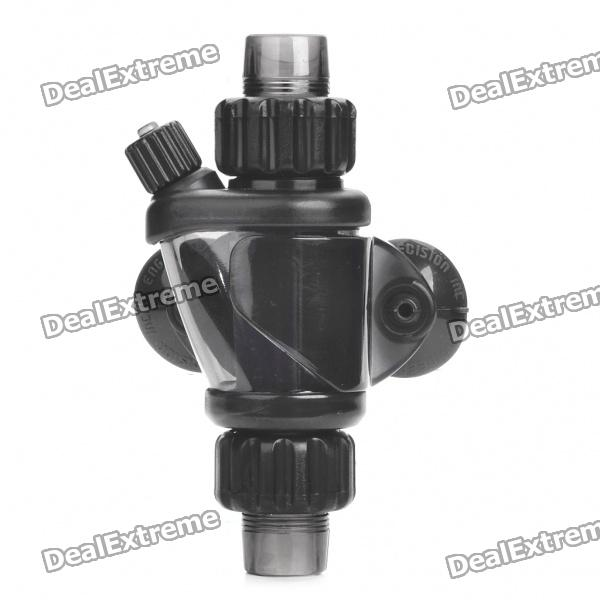 Aquarium Fish Tank CO2 Atomizer System (16/22mm Hose) co2 handhold cannon dj co2 gun for wedding party stage effect lights handhold stage co2 gun with 6meter hose