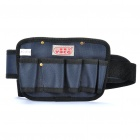 Multifunction Tools & Waist & Pliers Bag for Electrician - Deep Blue