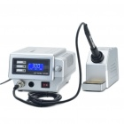 "AT510D 1.5"" LED 100W Digital Soldering Station (AC 220V)"
