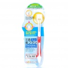 Soft Diagonal Toothbrush for Adult - Random Color