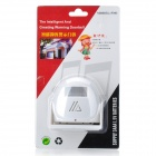 Welcome Door Chime 16-Melody Wireless Door Bell (3 x AAA)