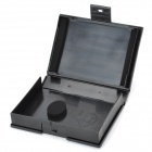 "3.5"" HDD Protective Case - Black"