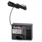 E_SKY FUTABA 35MHZ 6 Channel Radio Mini RC Receiver