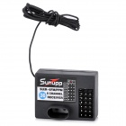 E_SKY FUTABA 36MHZ 6 Channel Radio Mini RC Receiver