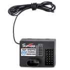 E_SKY FUTABA 40MHZ 6 Channel Radio Mini RC Receiver