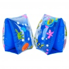 Child Infant aufblasbare Schwimmen Arm Bands - Paar
