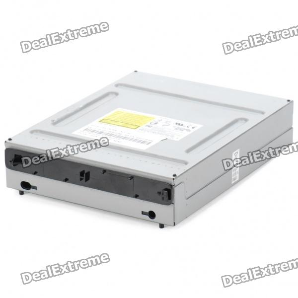 Genuine Xbox 360 Slim Replacement DG-16D4S 0225 DVD Drive (Second-Hand)