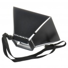 Mini Universal Folding Speedlight Soft Box for DSLR