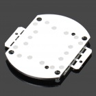 100W 6500-7500LM 3500K Warm White Light 100*LED Metal Plate Module