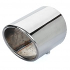 Stylish Stainless Steel Car Exhaust Pipe Muffler Tip