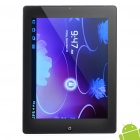 "8,0 ""kapazitiven Touchscreen Android 4,0 Tablet PC mit 2,0-MP-Kamera / WLAN / TF / HDMI (Weiß)"