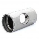 Stylish Stainless Steel Car Exhaust Pipe Muffler Tip for Benz 320/350/500