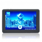 "5"" Touch Screen WinCE 6.0 GPS Navigator w/ FM / Bluetooth / Camera / AV-In - USA & Canada Map (4GB)"