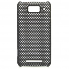 Protective PC Back Grid Case for MiOne / M1 - Black