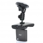 "DOD V660 Wide Angle 5MP CMOS Car Black Box w/ Night Vision / AV-Out / HDMI / SD (2.4"" LCD)"
