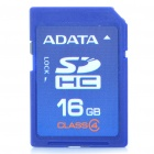 Genuine ADATA SDHC Memory Card (16GB / Class 4)