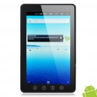 "7 ""Resistive Android 2.3 Tablet PC w / Kamera / WiFi / HDMI / TF (ARM 11 720MHz / 4GB)"